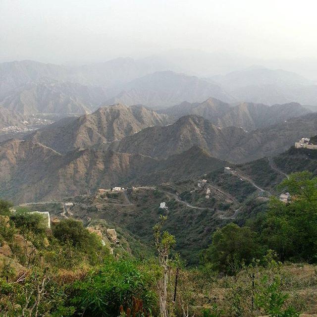 جبل فيفا