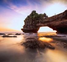 البحر في بالي