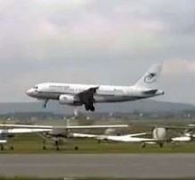 إيرباص A319