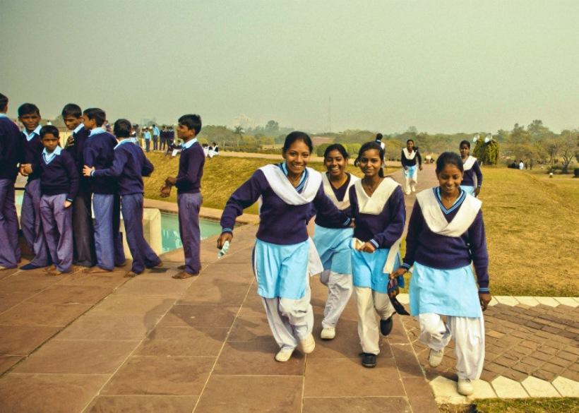 المدراس في الهند