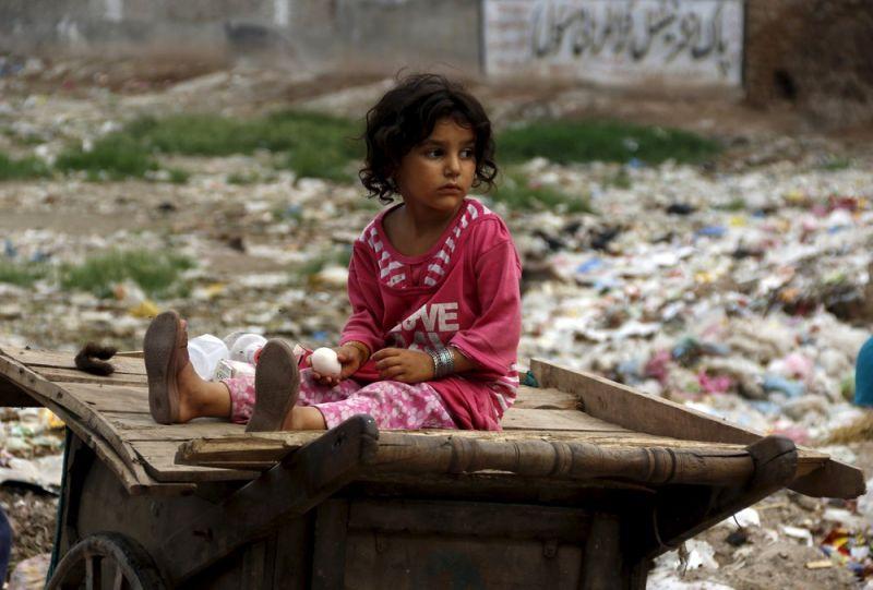 الحياة في باكستان 3008154