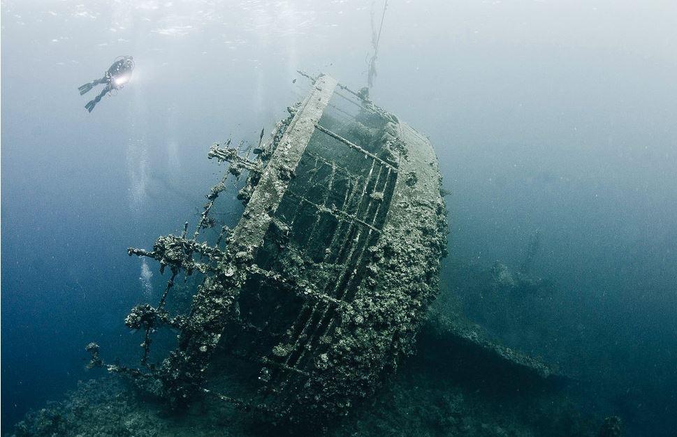 سفينة-