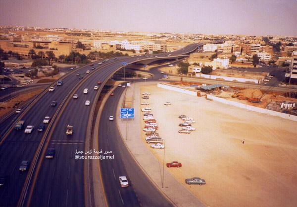 الرياض قديما