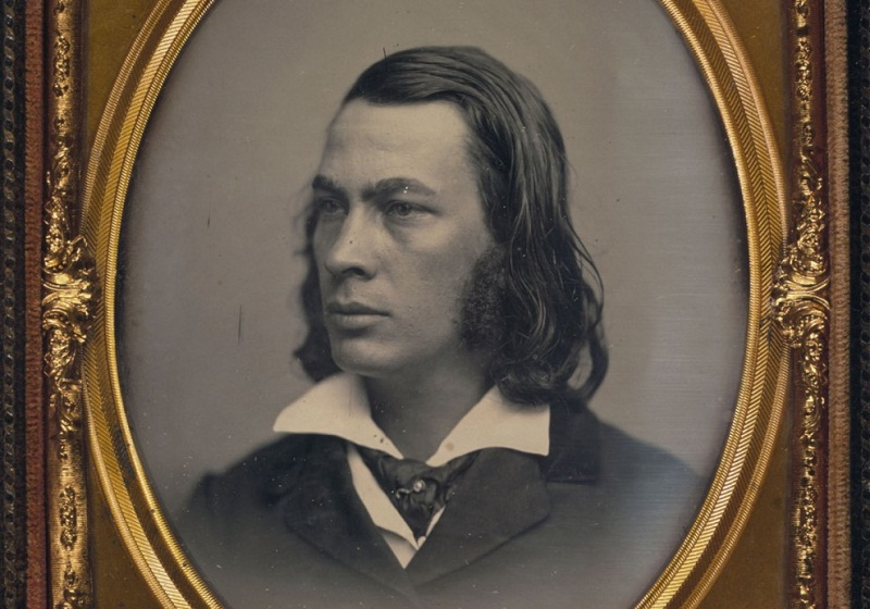 الكاتب جورج ليبارد