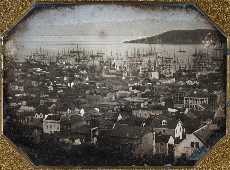 ميناء سان فرانسيسكو