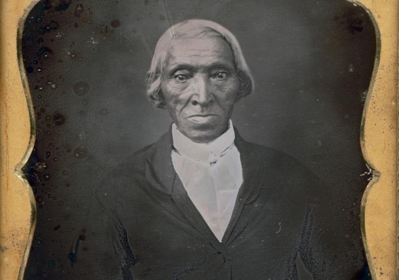 امرأة من الهنود