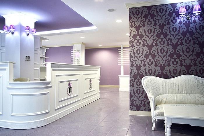عيادة الأسنان الملكية