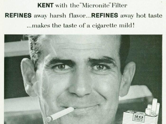 فلتر السجائر