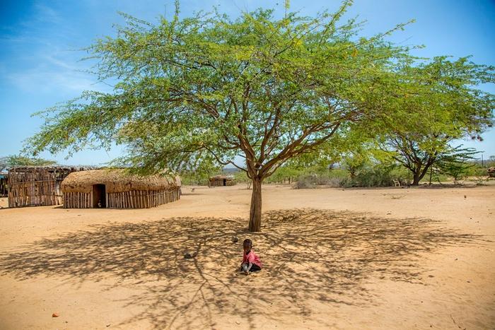 قرية أوموجا