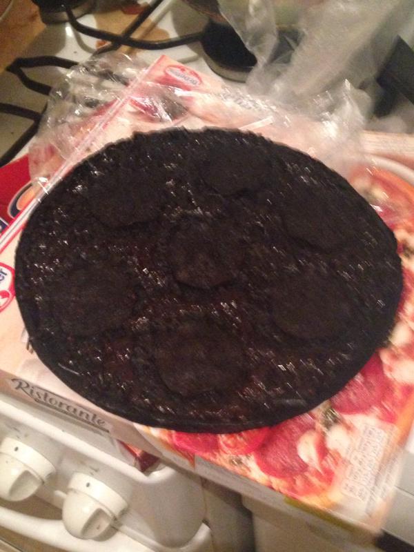 محاولات الطبخ الفاشلة2