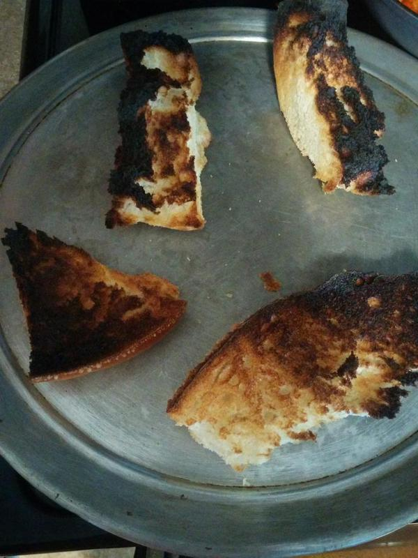 محاولات طبخ فاشلة2