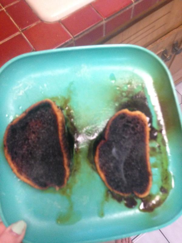 محاولات فاشلة للطبخ3