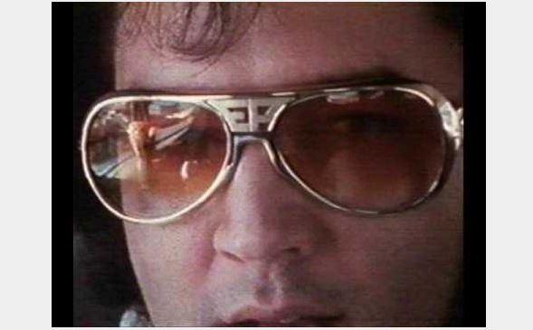 نظارة إلفيس