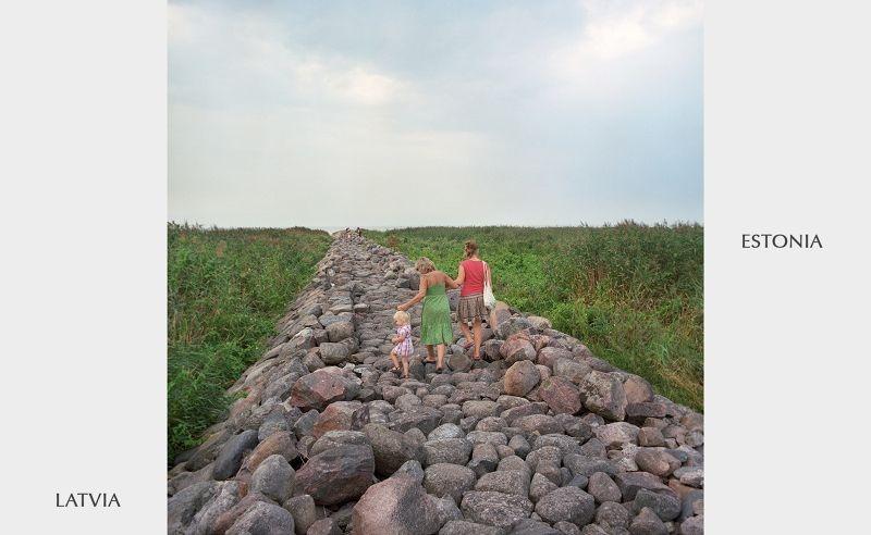حدود أستوانيا لاتفيا