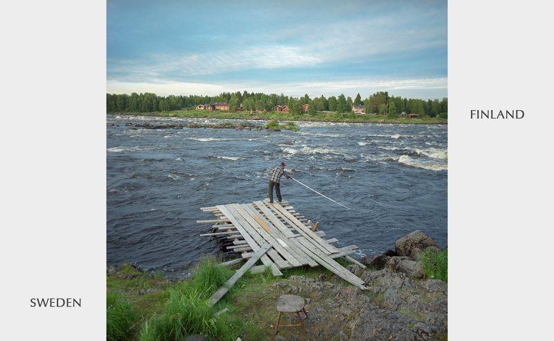 حدود فنلندا السويد