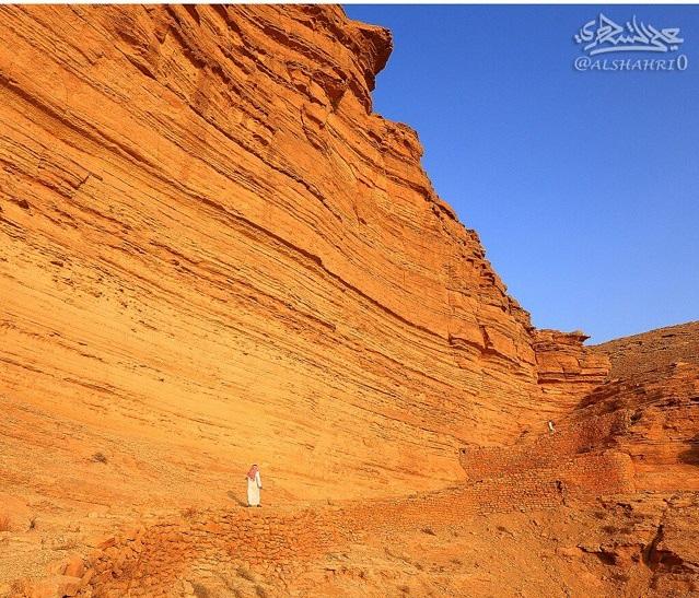 سياحة السعودية 581515