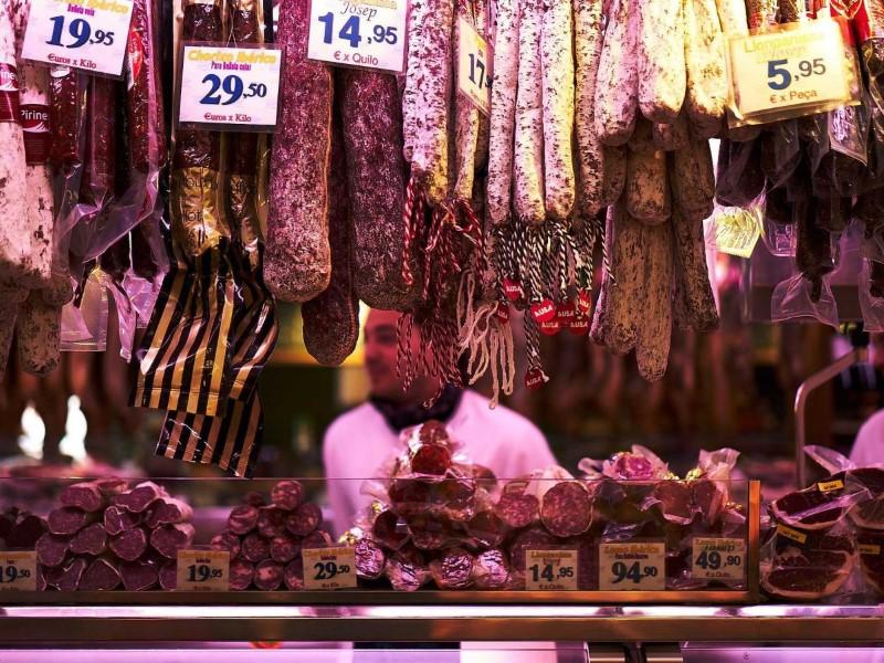 بوكويريا في برشلونة