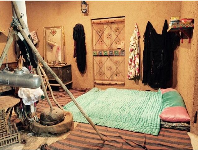 تراث سعودي قديم