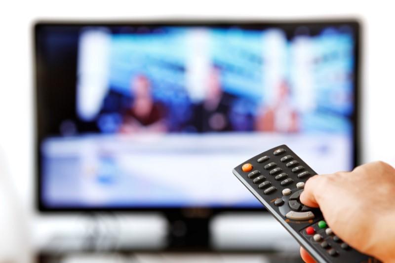 خطر مشاهدة التلفاز
