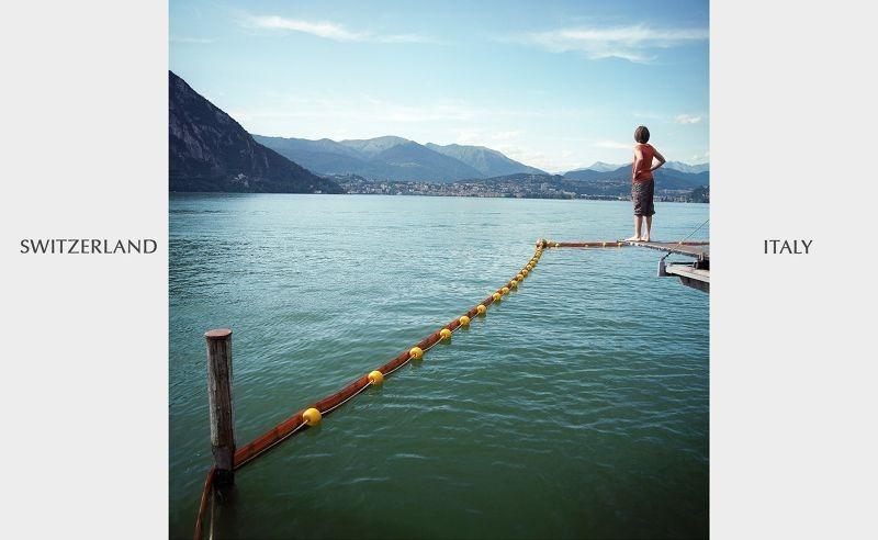 حدود ايطاليا سويسرا