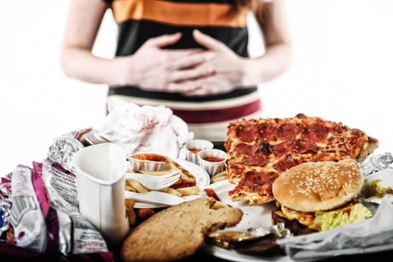 عدم نظاح النظام الغذائي الدايت
