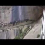 طريق خطرة في الهند