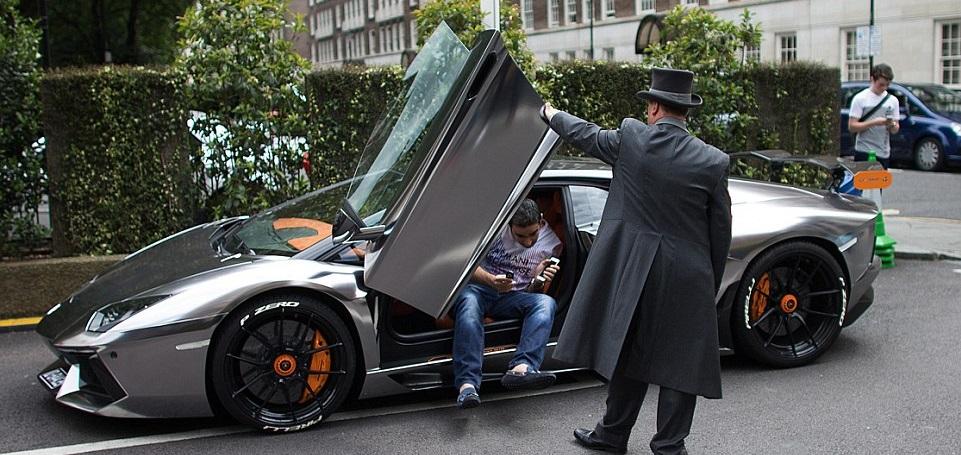 Arab cars