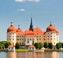 القلاع الألمانية