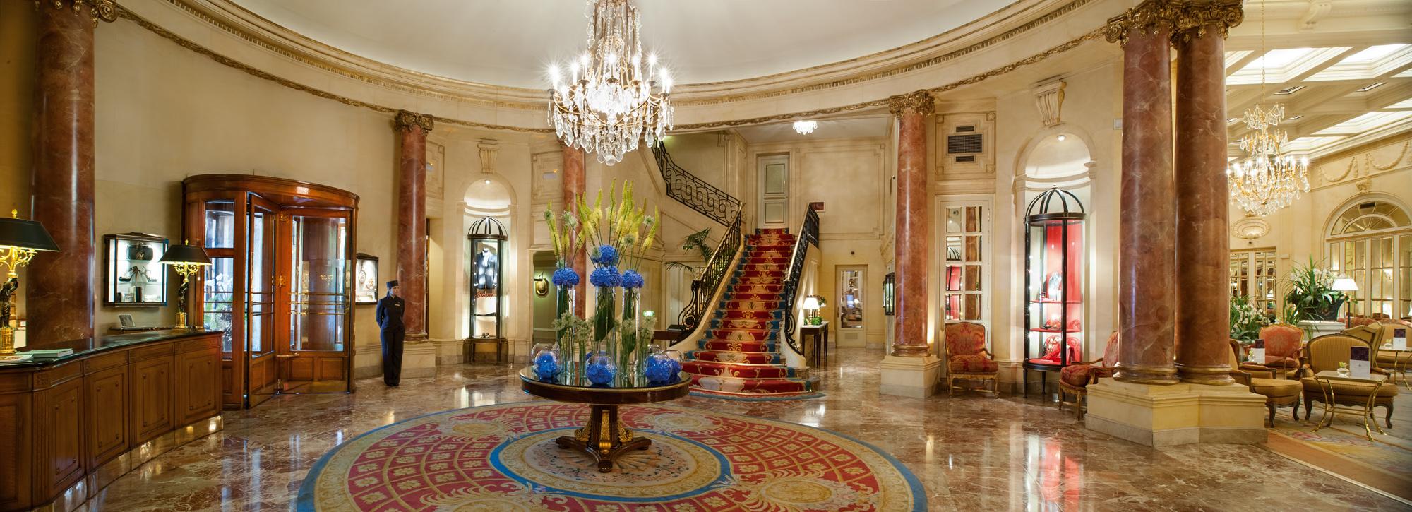 فندق الريتز