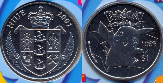 Niue Currency