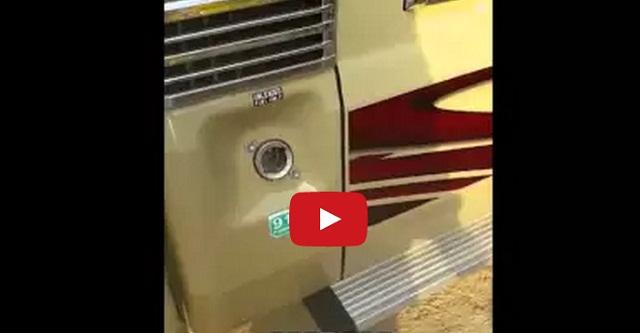 فيديو: لا تعبي سيارتك فل بنزين بهالجو!