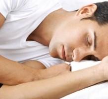 healthy reasons sleep your side