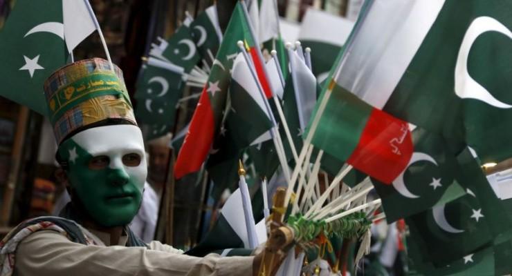 صور: بساطة الحياة اليومية في باكستان!