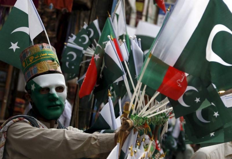 الحياة في باكستان 3008151