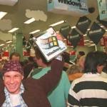 windows 95 launch