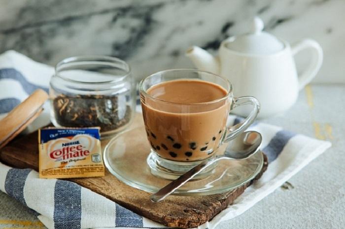 قهوة الصين