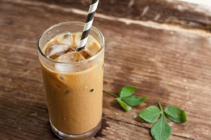 قهوة اليونان