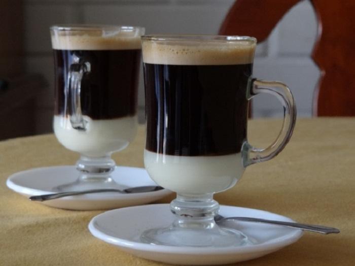 قهوة إسبانيا