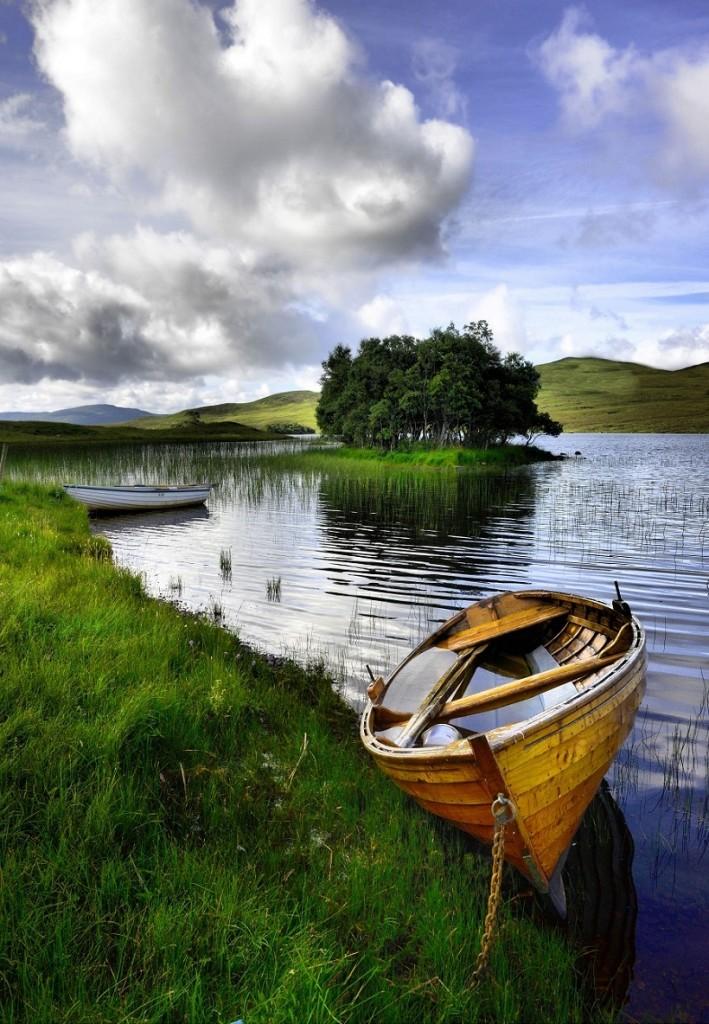 بحيرة لوخ