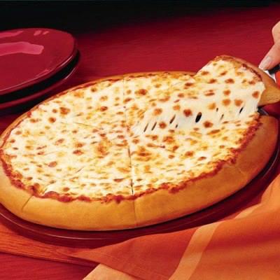 بيتزا بالجبنة