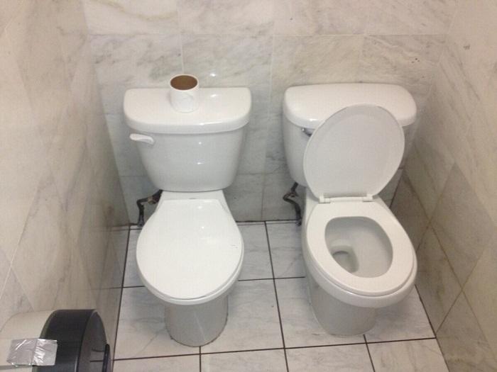 حمامات عامة