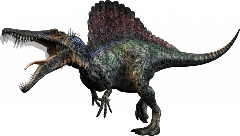 سبينوصور