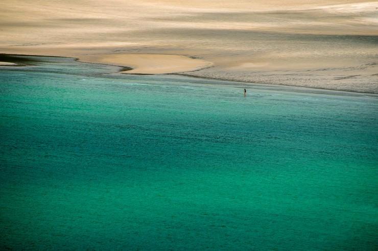 شاطئ لوسكنتاير