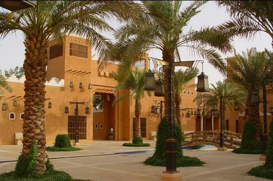 مسجد الشيخ محمد بن عبد الوهاب
