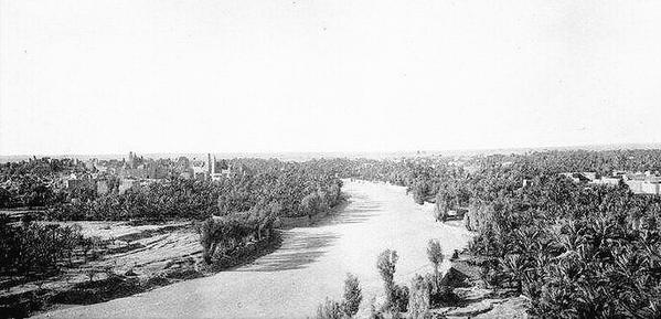 وادي حنيفة