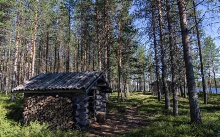 طبيعة فنلندا