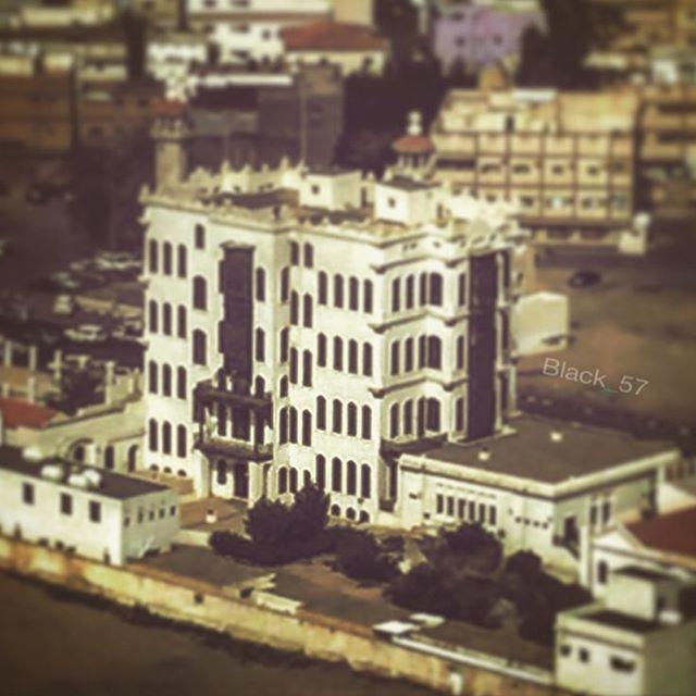 قصر شبرا الطائف
