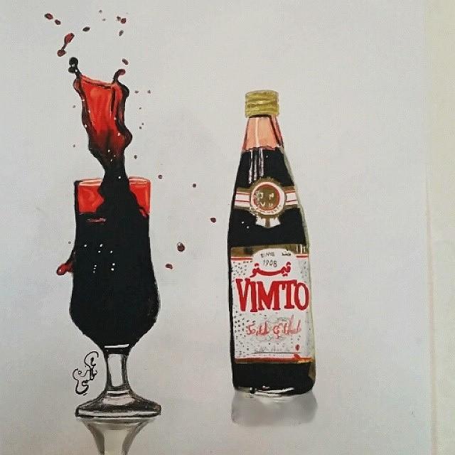 رسم فيمتو