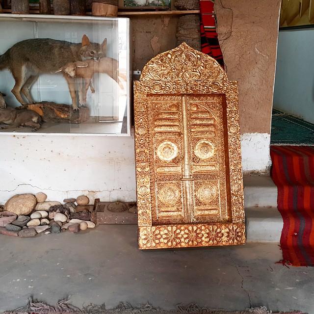 أدوات سعودية قديمة