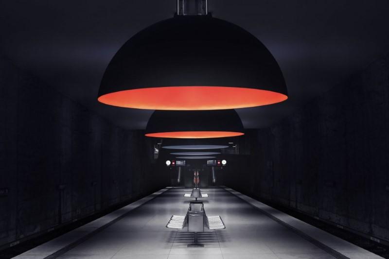 مترو أنفاق جميل